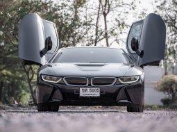 BMW I8 pure impuse ปี14 fulloption  🚙ใช้งาน25000กิโล
