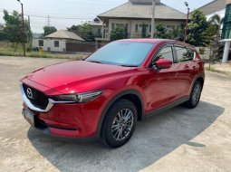 MAZDA CX 5 2.0 C AUTO ปี 2018 สีแดง