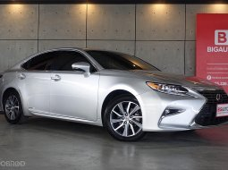 2015 Lexus ES300h 2.5 Premium Sedan AT (ปี 13-16) B5276