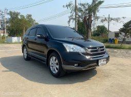 ขายรถมือสอง HONDA CR-V 2.0 E 4WD | ปี : 2012