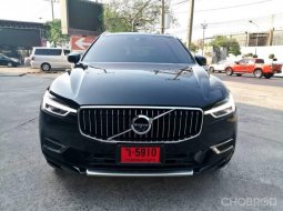 2020 Volvo XC60 2.0 T8 ขายดาวน์
