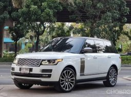 2013 Land Rover Range Rover 3.0 Sport SDV6 Autobiography 4WD SUV
