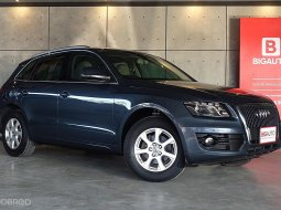 2011 Audi Q5 2.0 TFSI quattro AWD Wagon AT (ปี 08-16) B1913