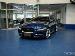 JAGUAR XE 20d R SPORT Sedan ปี 2017