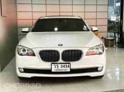 BMW 730LD 3.0 V6 F02 ปี 2013