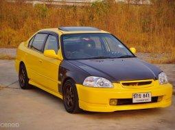 ขายรถ Honda CIVIC VTEC ปี1998 รถเก๋ง 4 ประตู