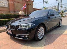 จองให้ทัน BMW 528i Luxury 2016 รถสวยจัดพร้อมใช้