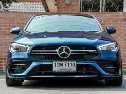 Mercedes-AMG CLA 35 4MATIC ปี 2020