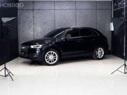 Audi Q3 Quattro TDI