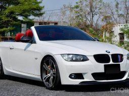 BMW E93 320I Convertible M-Sport Package ปี 2009 Fulloption