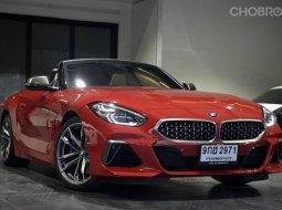 #BMW #Z4 M40i 2019