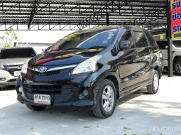 #TOYOTA NEW AVANZA 1.5 S. 2014 AT