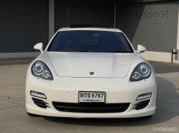 2012 Porsche PANAMERA 3.0 Diesel ไมล์ 45,xxx km.