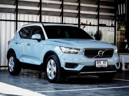 Volvo XC40 T4 Momentum ปี 2019