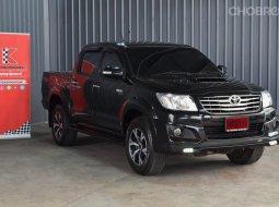 Toyota Hilux Vigo 2.5 CHAMP DOUBLE CAB (ปี 2014) E Prerunner VN Turbo TRD Pickup AT