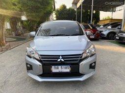 Mitsubishi ATTRAGE 1.2 GLX 2020