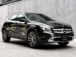 #Benz #GLA200 Urban 2015