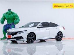 5D-163 Honda CIVIC 1.5 Turbo RS รถเก๋ง 4 ประตู ปี  2019