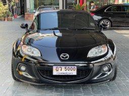 2015 Mazda MX-5 NC3 หลังคาแข็ง ไมล์น้อย 21,xxx km.