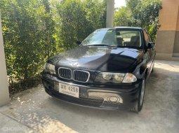 ขายรถ BMW 318ia Touring ปี2002 รถเก๋ง 4 ประตู