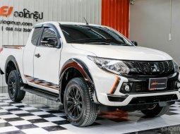 ขายรถ Mitsubishi TRITON 2.4 Plus ATHLETE ปี2018 รถกระบะ