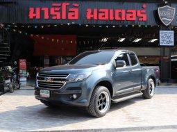 ขายรถ Chevrolet Colorado 2.5 LT Z71 ปี2019 รถกระบะ