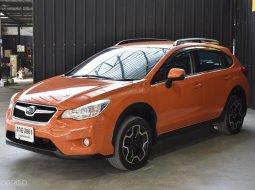 Mega Sale ราคาพิเศษ ห้ามพลาด Subaru XV 2.0i AWD ปี 2015 SUV