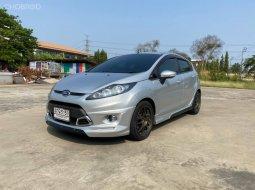 ขายรถ FORD FIESTA 1.5 Sport (Hatchback) ปี 2014