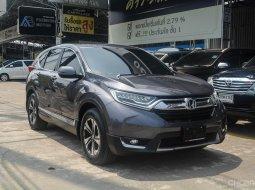 รถสวยไมล์น้อย 2020 Honda CR-V 2.4 (ปี 17-21) E