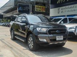 ขายรถ 2018 Ford Ranger 3.2 DOUBLE CAB (ปี 15-18) WildTrak