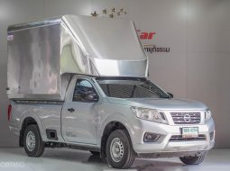 Nissan NP300 Single Cab 2.5 sl ปี 2015