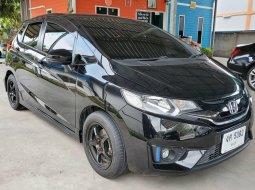 2017 Honda JAZZ 1.5 SV VTEC รถเก๋ง 5 ประตู