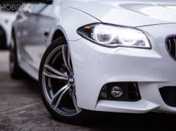 #Bmw #525D M Sport Package ( LCI ) ปี 2014