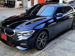 2020 BMW 330E รถ7เดือน ยังไม่จดทะเบียน ไมล์ 10,xxx km. Bsi 6 ปี