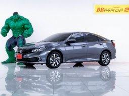 2M-72  Honda CIVIC 1.8 E i-VTEC รถเก๋ง 4 ประตู ปี 2020