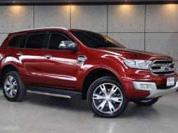 2018 Ford Everest 2.2 Titanium+ SUV AT