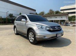 2011 Honda CR-V 2.0 E 4WD SUV