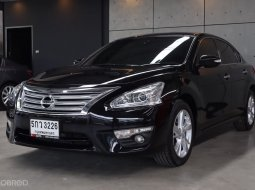 2017 Nissan Teana 2.0  XL Sedan AT