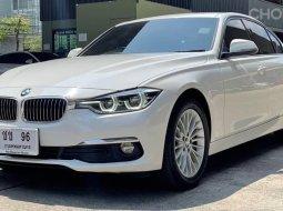 Bmw 320d luxury lci ปี 2018