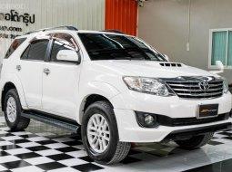 ขายรถ Toyota Fortuner 2.5 V ปี2014 SUV