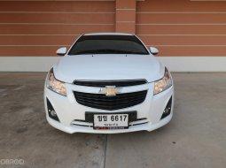Chevrolet Cruze 1.6 LT 2015