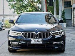 2017 BMW 520d Luxury Line G30 ไมล์ 38,xxx km.