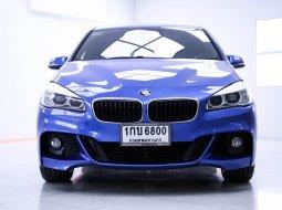 2016 BMW 218i Active Tourer Wagon