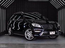 2013 Mercedes-Benz ML250 CDI Bluetec SUV