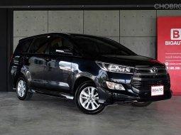 2017 Toyota Innova 2.8 Crysta G Wagon AT (ปี 16-20) B7037