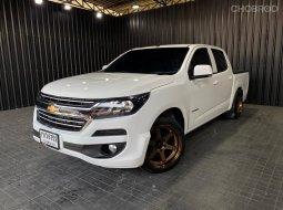 ขายรถ มือสอง 2018 Chevrolet Colorado รถกระบะ