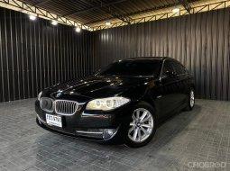 ขายรถมือสอง  2014 BMW 520d POWER TURBO รถเก๋ง 4 ประตู