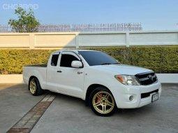 Toyota Hilux Vigo 2.5 E รถกระบะ
