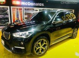 2020 BMW X1 sDrive18d SUV