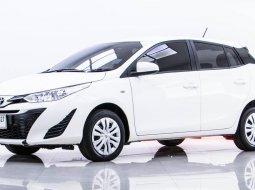 2018 Toyota YARIS 1.2 J รถเก๋ง 5 ประตู